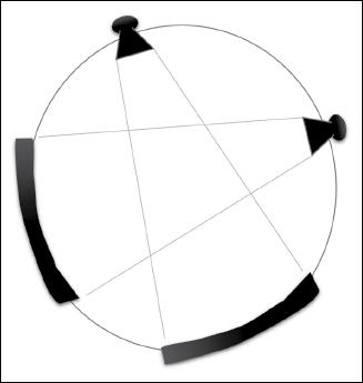 Schéma d'un scanner bitube