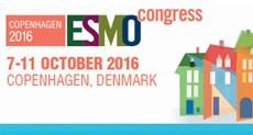 Congrès ESMO 2016