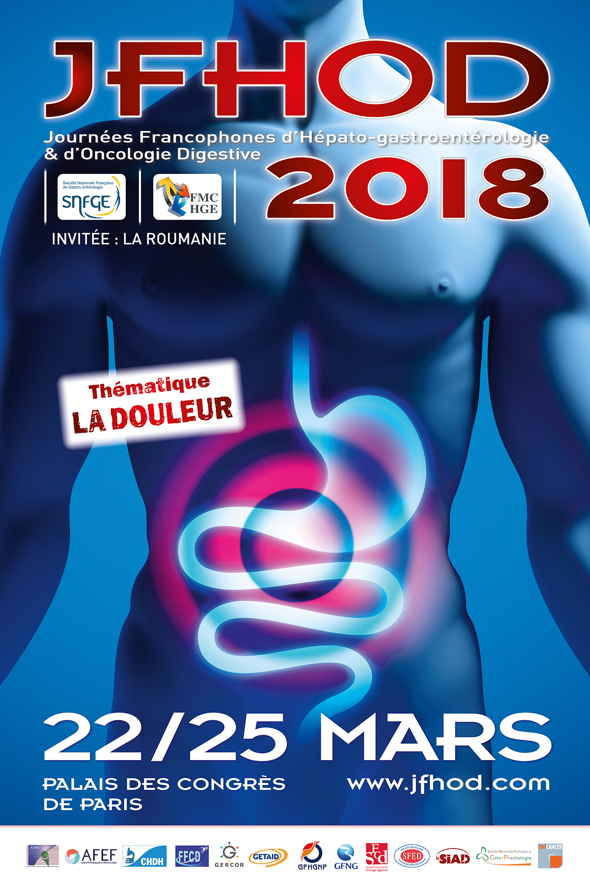 POST'U 2018 – Paris